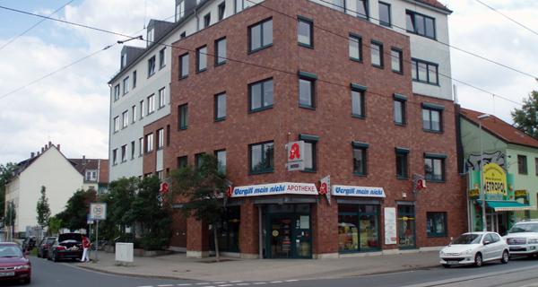 Ärztehaus-Hannover